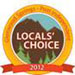 Local's Choice!