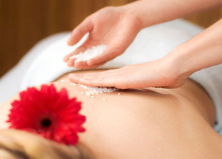 Spa treatments in Glenwood Springs
